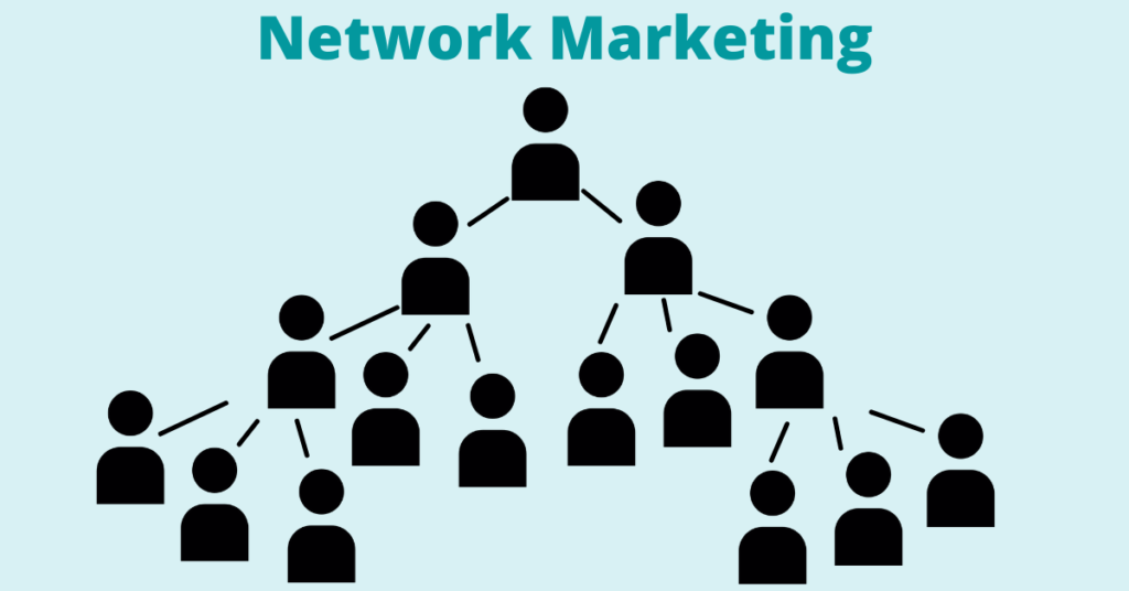 Grow Your Own Army of Network Marketers